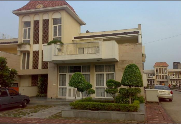 Faridabad house