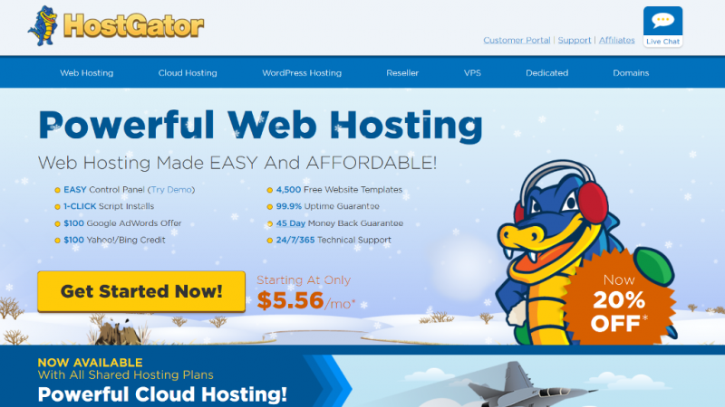 Buy Hosting business