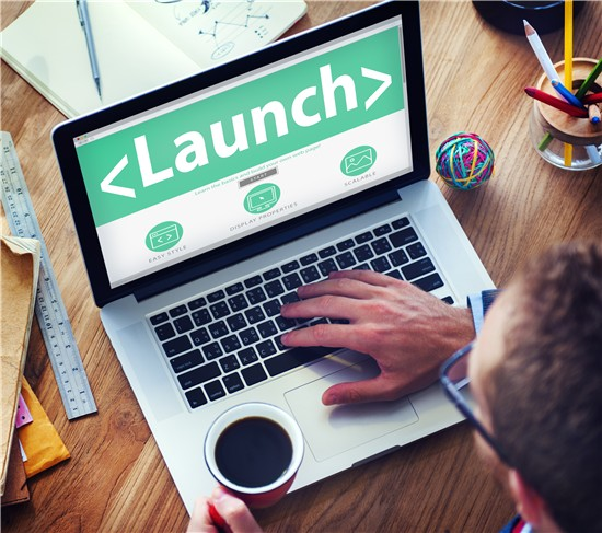 Launching your Website business