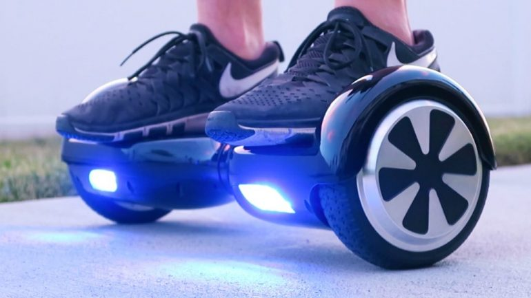 Best Hoverboard sport