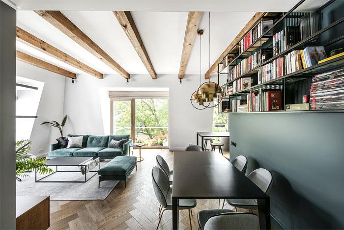 refinish old furniture