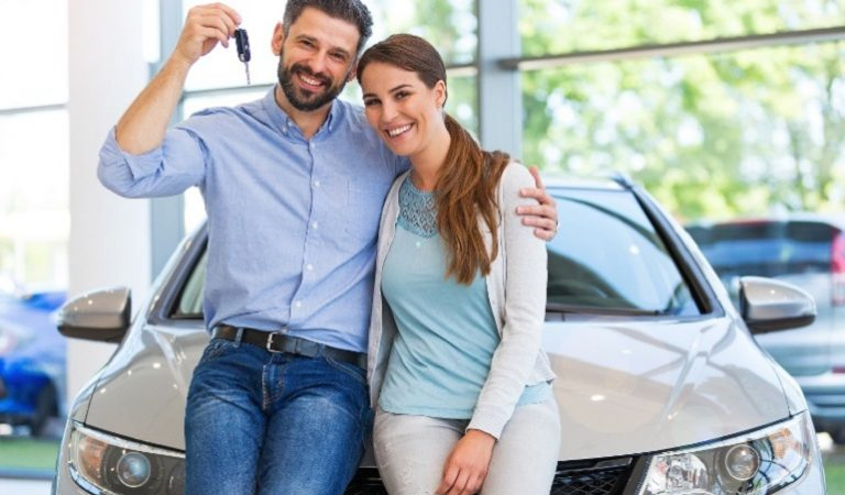 Finding an Auto care Center With A Free Car Pick Up Service