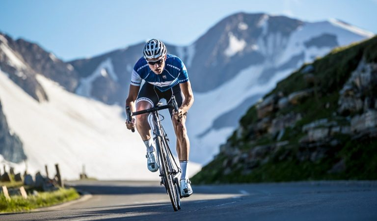 Boris Vallee is the Coming Cycling Sensation