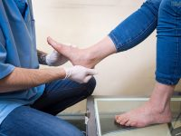 Flat Feet Treatments