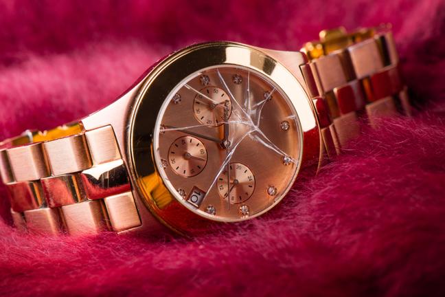 Jewelry & Watches fashion