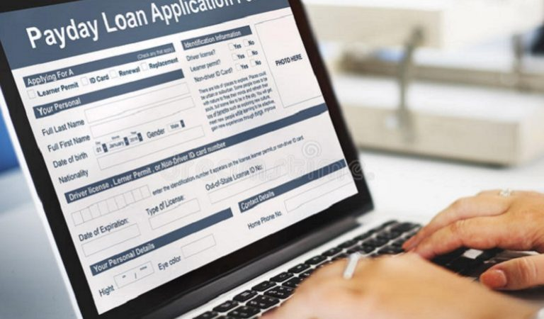 Personal Loan Online Apply- A Chance to Overcome Your Bad Credit Score