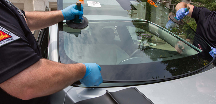 car Auto Glass
