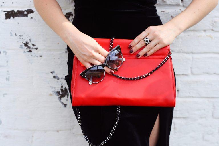 Purpose Handbags