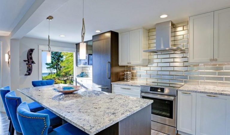 3 Amazing Benefits Of Quartzite Countertops That You Probably Didn't Know