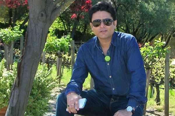 Sundeep Kochar