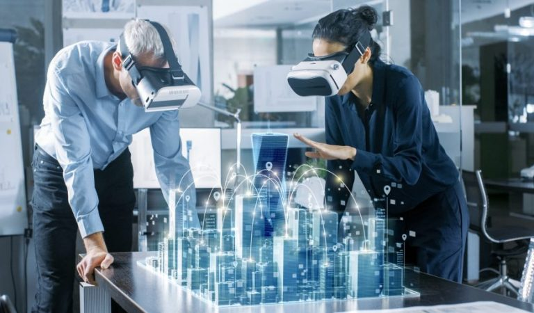 VR Technology:New way of functioning in Retail and CPG Industry