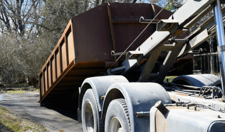 Things to Consider Before You Decide Burlington Dumpster Rental Services