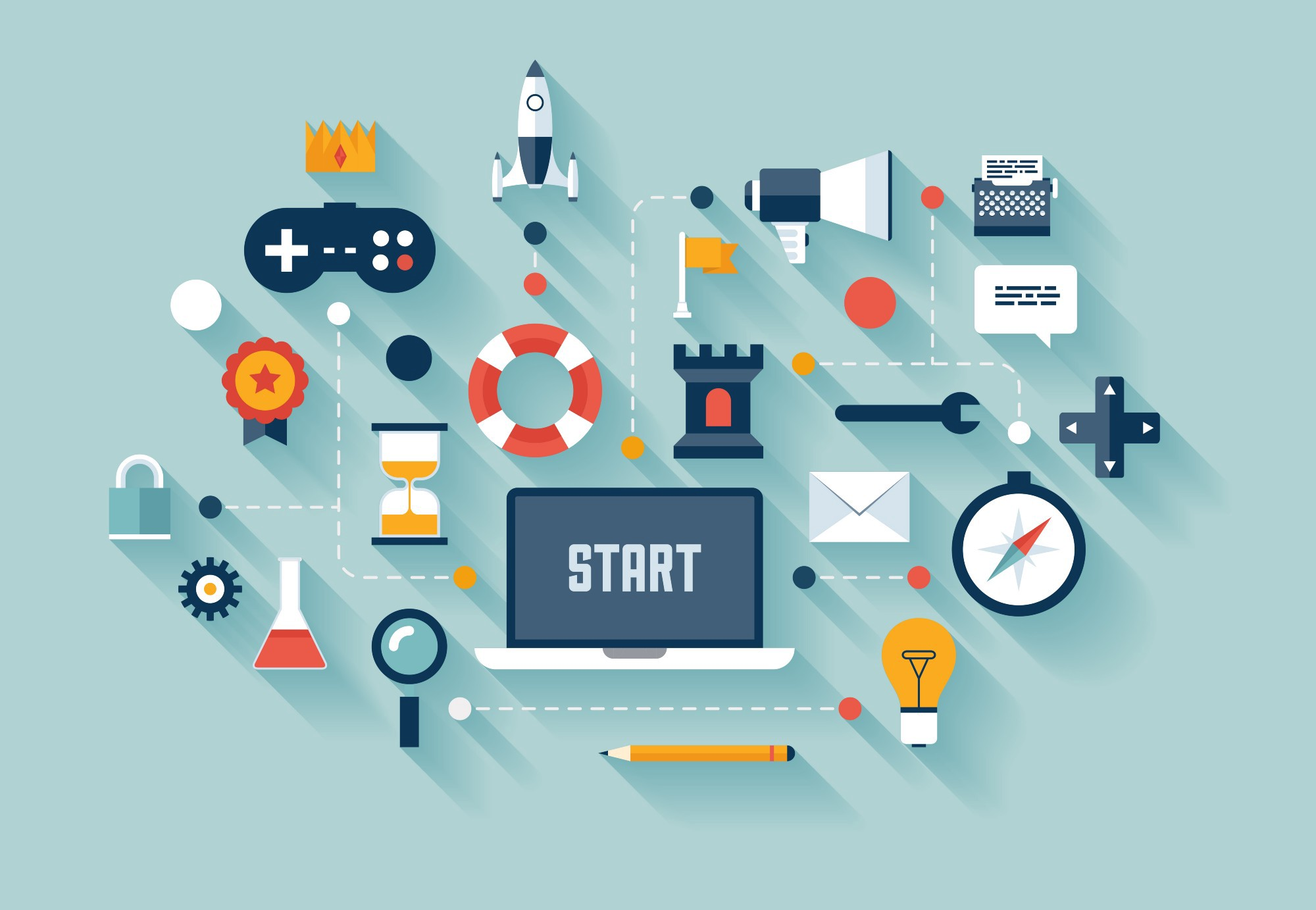 First things first – What is gamification?