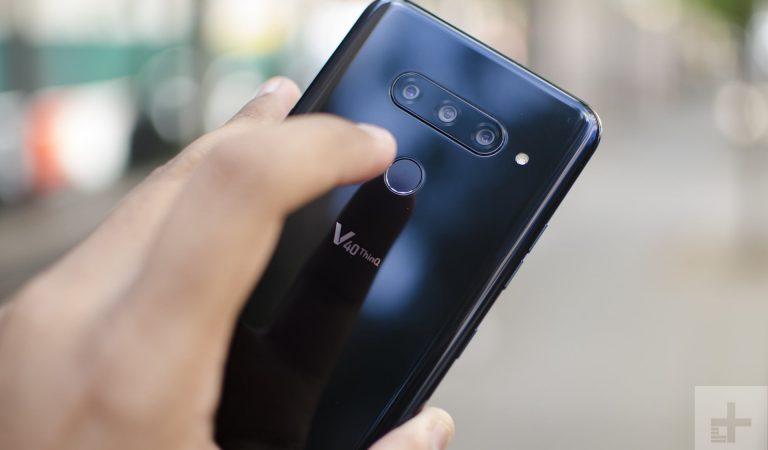 Vivo NEX Mobile Phone Review
