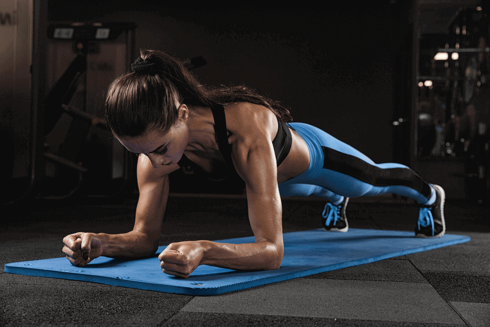 MAKE YOUR LOWER BODY STRONGER
