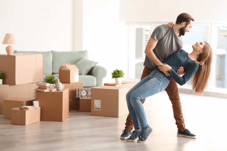 Renovating a New Home for Capital Gains