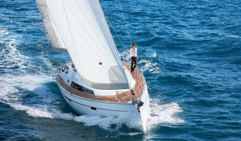 Top 5 Reasons Why You Should Go Sailing In Croatia
