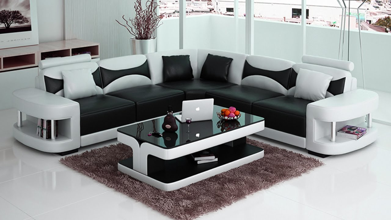 Stylish corner Sofa home
