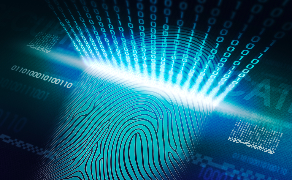 Biometric Authentication tech