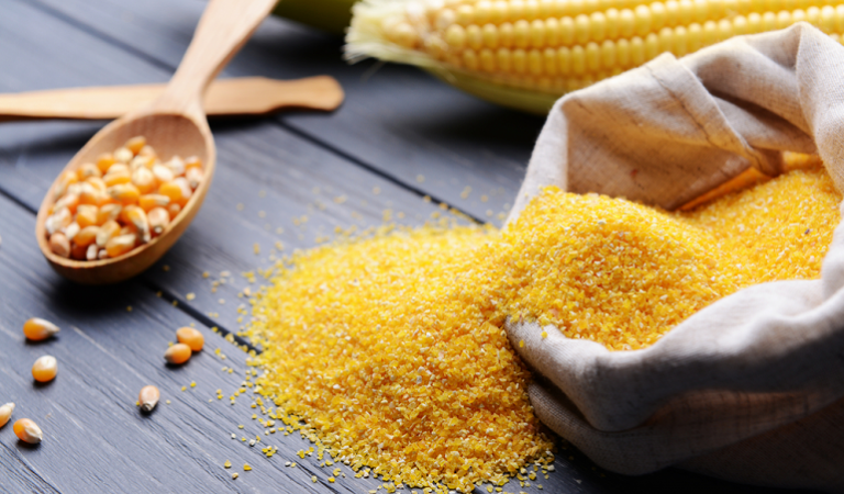 Check these 9 Benefits of Corn Flour Before Judging it Too Soon