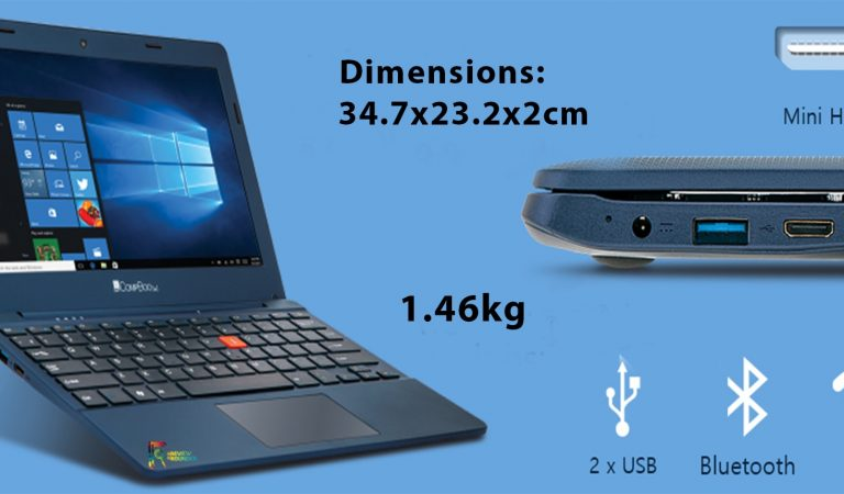 iBall CompBook Excelance Review: A Smart Options on EMI