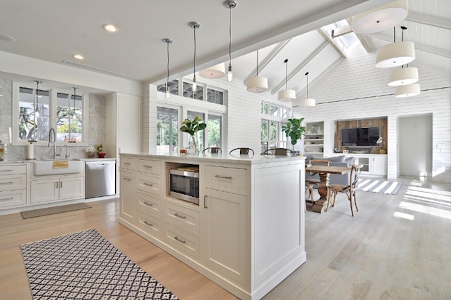 Know Your White – Choosing the Right White Cabinets for Your Kitchen