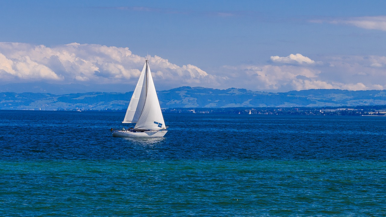 Sailing Croatia travel