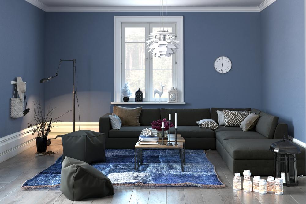 Stylish corner Sofa home