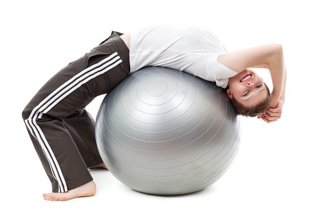 organic workout