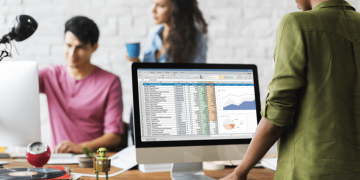 Analyze Big Data with Excel