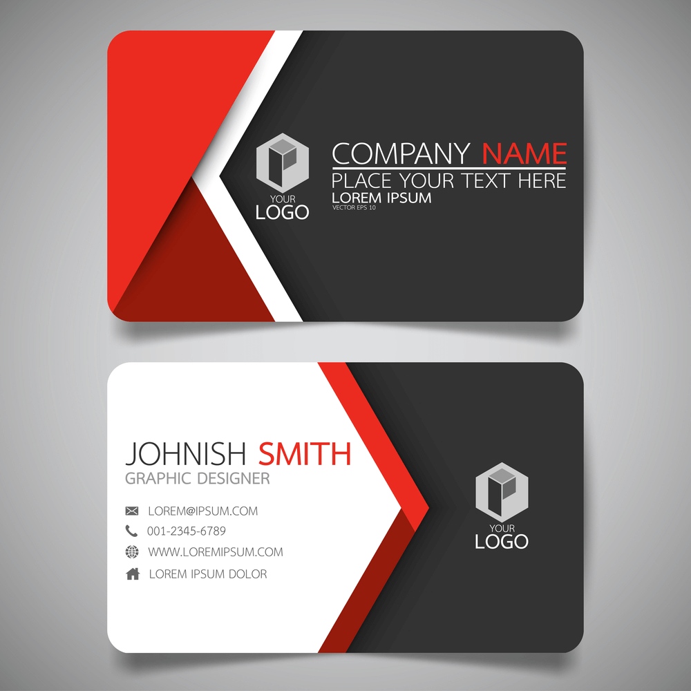 Business Card Convenience