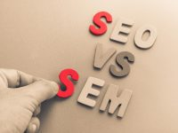 Difference Between SEO and SEM – Click Here to Get Complete Information