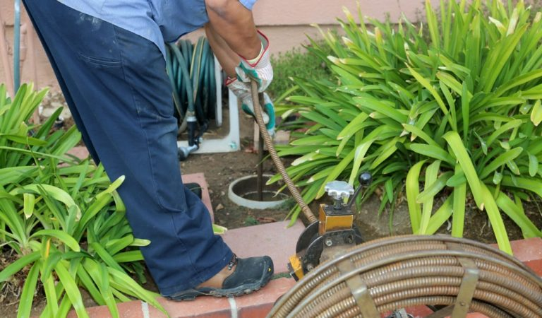 Get Expert Advice For Drain Cleaning