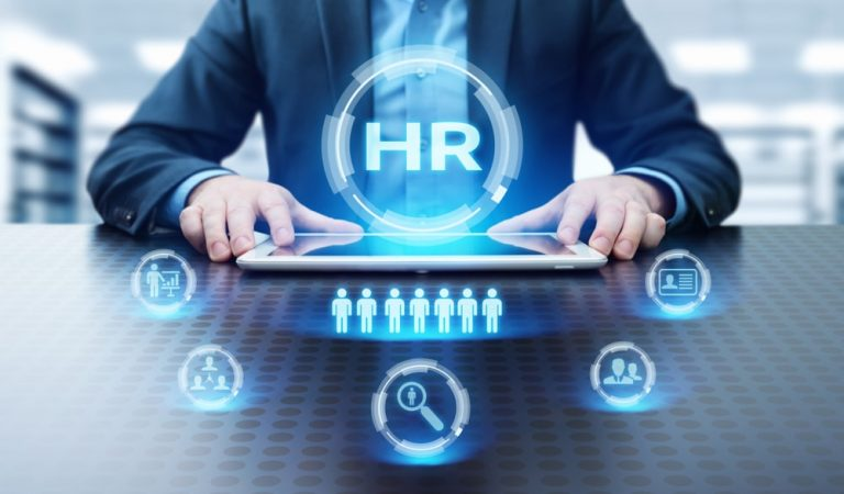 The Challenges of Today's HR Leaders