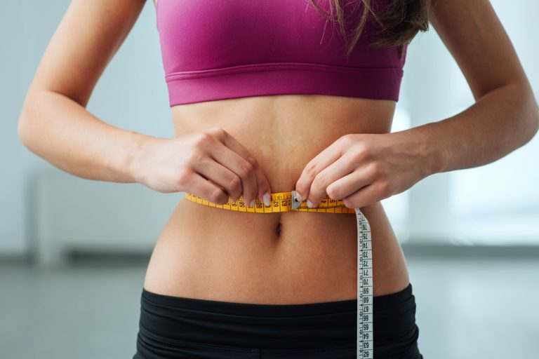 Health Losing Weight