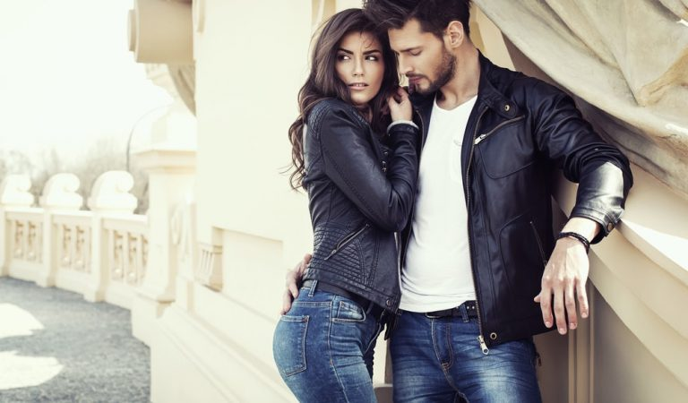 Leather Jackets – The Bad Asses of the Fashion Industry
