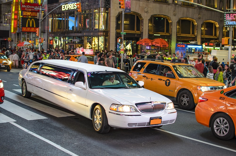 Limo Companies in Toronto?