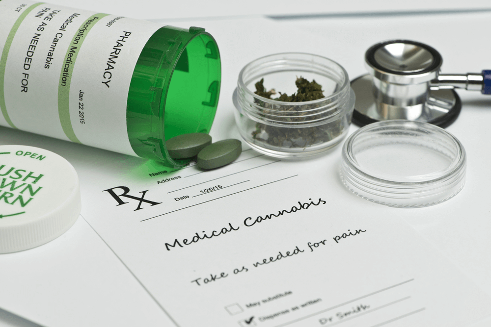 Marijuana Medical doctor health