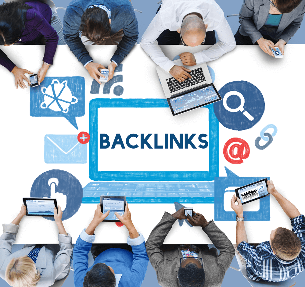 Marketing Linkbacks