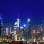 Nightlife Dubai