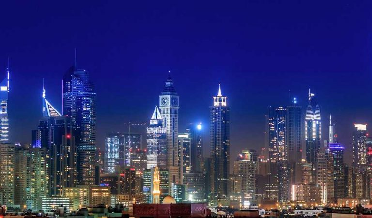Best Places To Enjoy Nightlife in Dubai