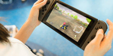 Nintendo Skin