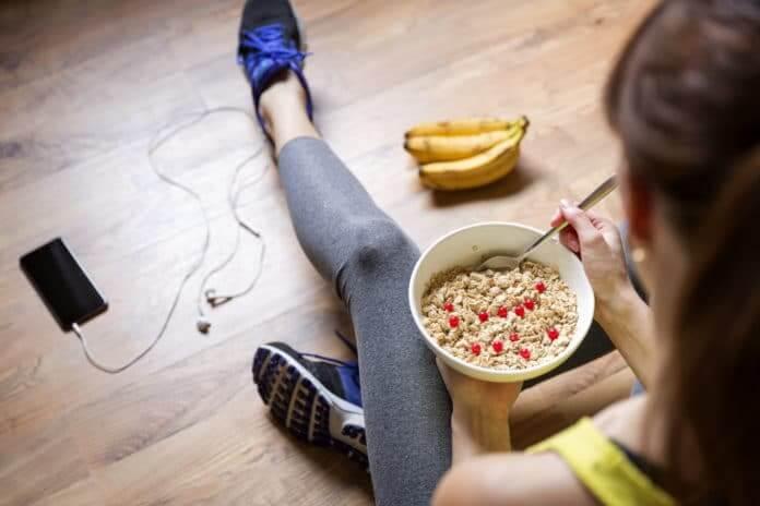 Oatmeal health