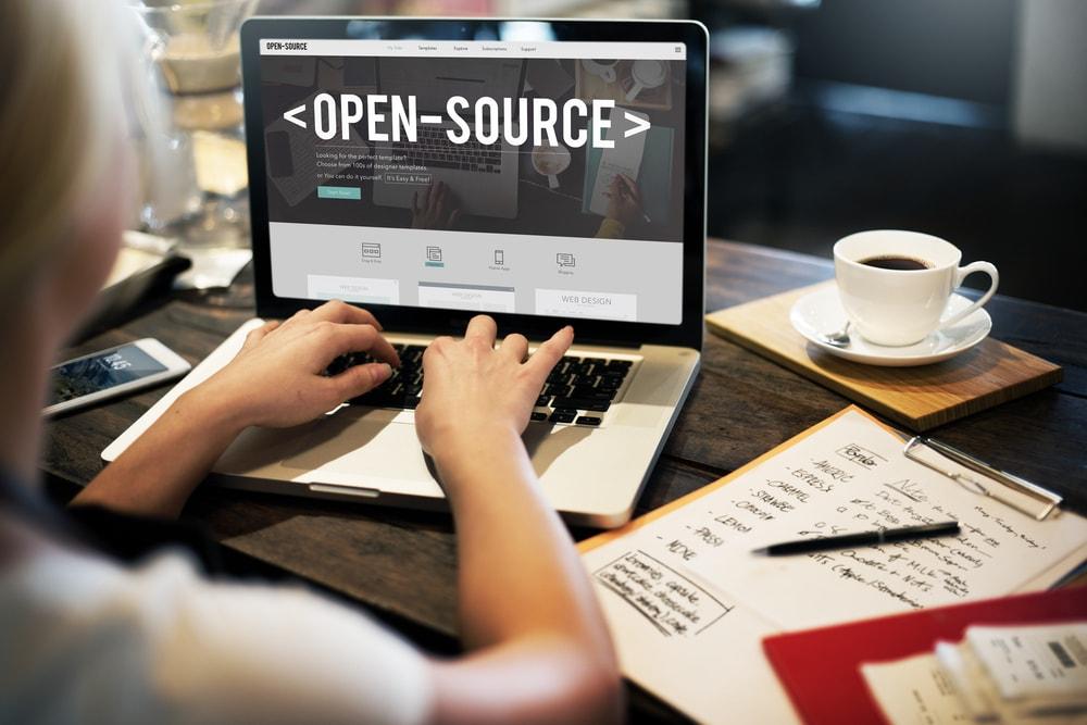 Open source Application Development