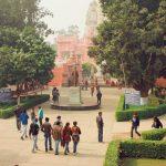 Residential Schools India