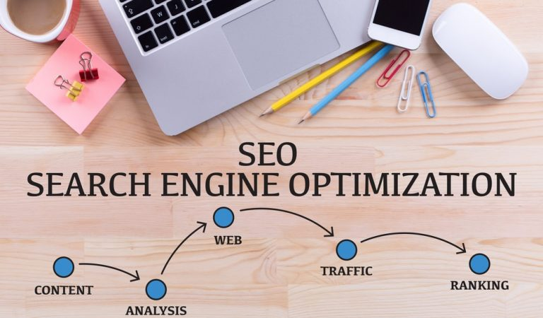 Top SEO Tips For Biginners