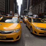 taxi industry