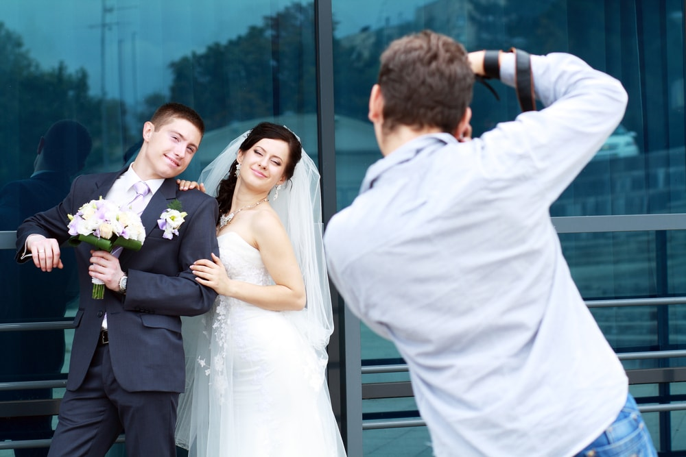 Things to Ponder over Before Choosing a Wedding Photographer