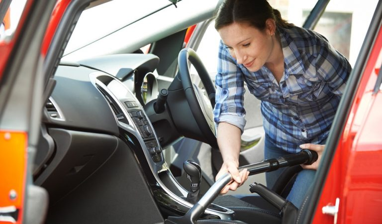 Top 5 Vacuum Cleaners for Car