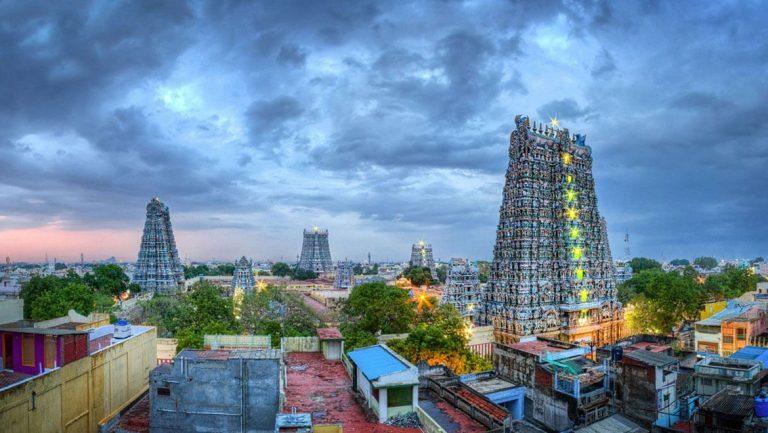 Visit Tamil Nadu